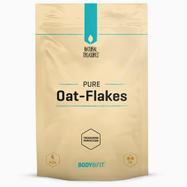 Pure Oat Flakes