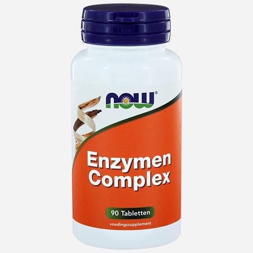 Enzymkomplex