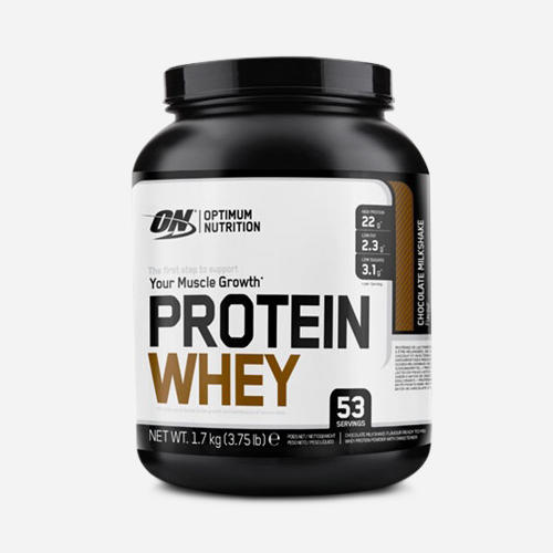 Optimum Protein Whey
