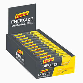 Barre Energize Bar