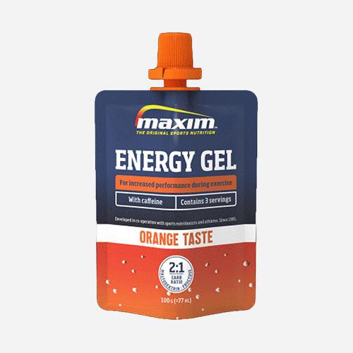 Maxim Instant Energy Gels 100 grammes