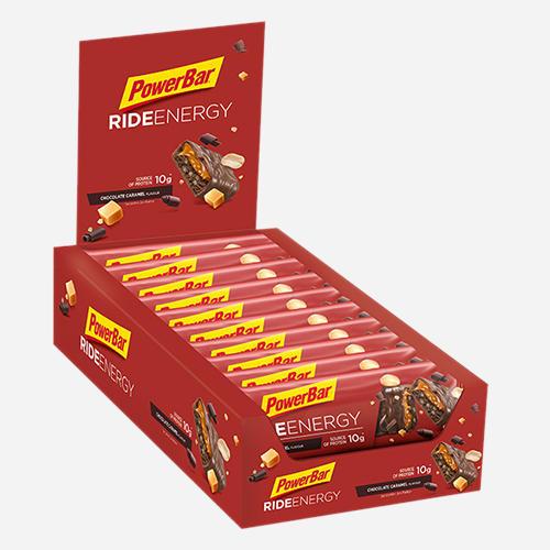 Ride Energy Bars