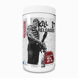 Kill It Reloaded Pre-Workout