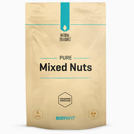 Pure Mixed Nuts