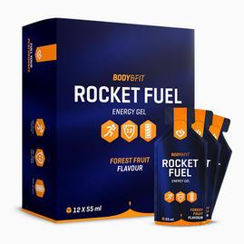 Rocket Fuel Energy Gel