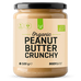 Beurre de cacahuètes biologique