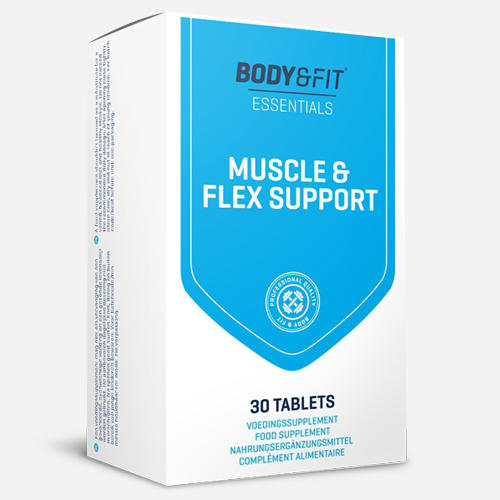 Muscle & Flex Support