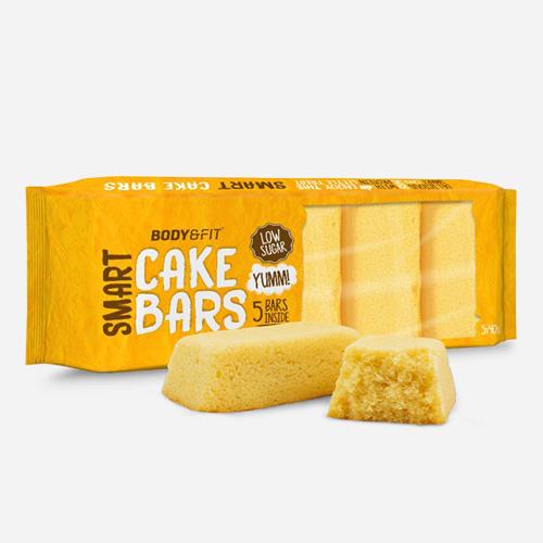 Smart Cake Bars