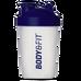Shakebeker - Blauw 500 ml