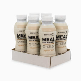 Low calorie meal pronto da bere