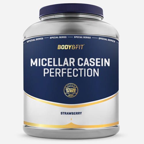 Micellar Casein Perfection Special Series