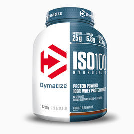 Iso-100 Hydrolyzed