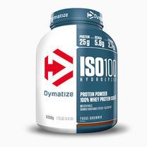 ISO-100 ハイドロライズド