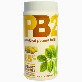 Pindakaas poeder PB2