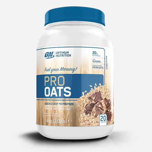 Porridge protéiné Protein Porridge
