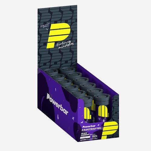 Electrolyte Tabs