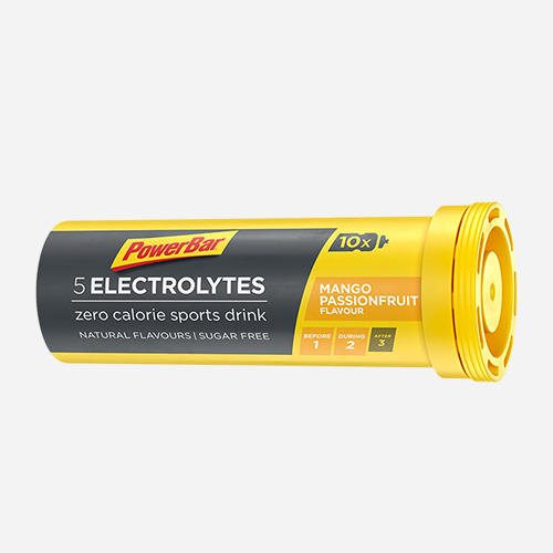 Electrolyte Tabs