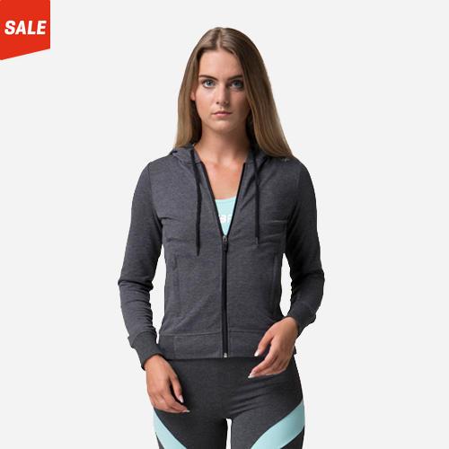 Isla Ladies Sweat Jacket