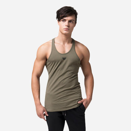 Fonz Men's Stringer