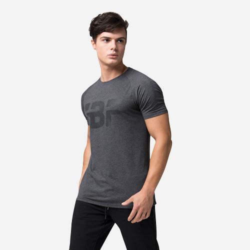 Ray Men's T-Shirt Anthrazit