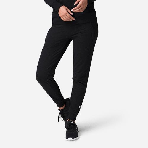 Lucy Ladies Sweat Pants Black