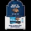 Whip 'N Whey Bars