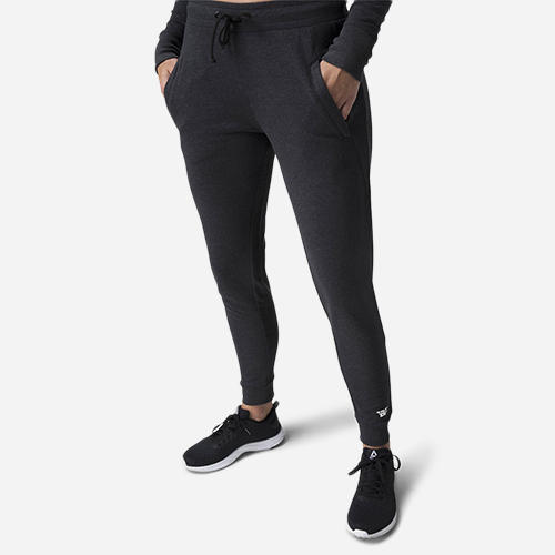 Pantalon en sweat Lucy pour dames Anthracite
