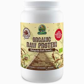 Organic Raw Protein