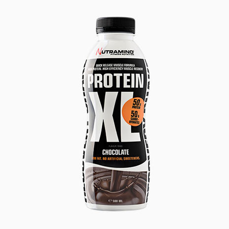Protein XL Recovery Shake