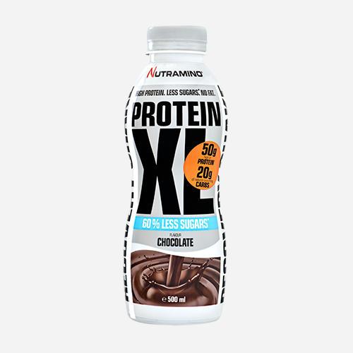 Protein XL Less Sugars Shake