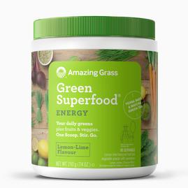 Formule Green Superfood Energy