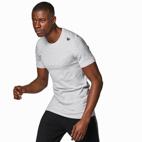 Vince T-shirt Light Grey