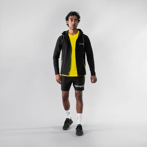 Perfection ease Hoodie - Body & Fit sportswear - S