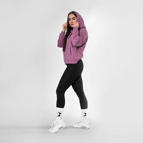 Essential cosy Hoodie - Body & Fit sportswear - XS