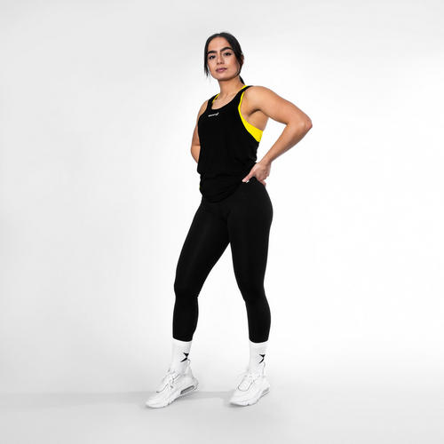 Essential lightweight Tank top - Body & Fit sportswear - XL