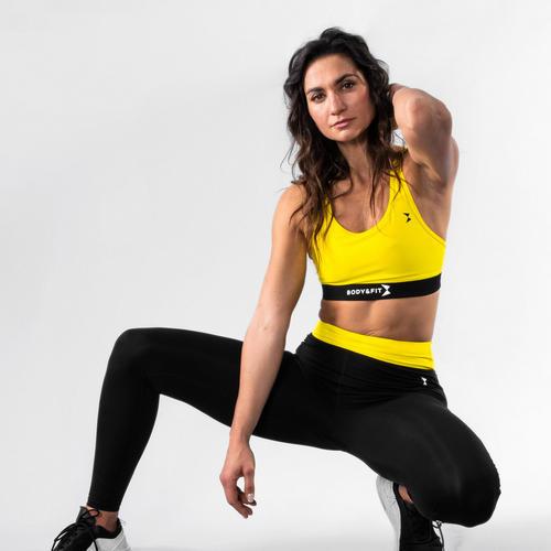 Perfection support Bra - Body & Fit sportswear - L