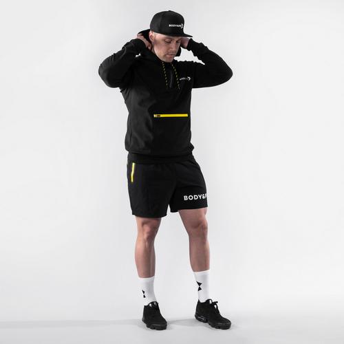 Hero tech Hoodie - Body & Fit sportswear - XL