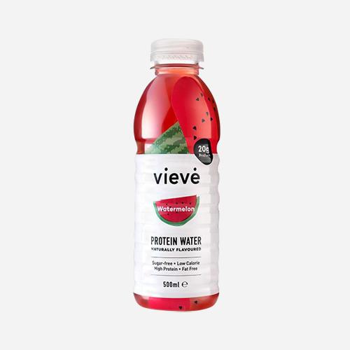 Vieve Protein Water