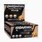 Barbarian Crunchy Protein Bar - Box (15X55g)