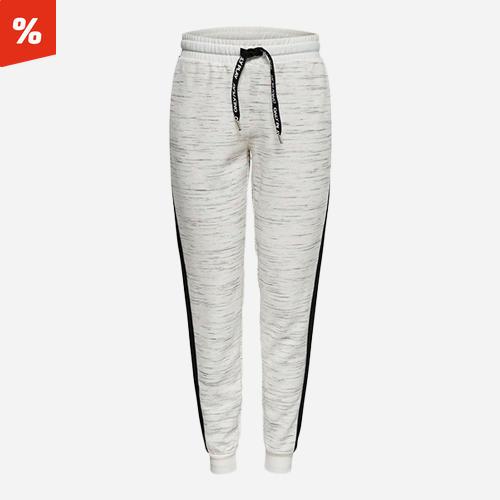 Coral Sweat Pants