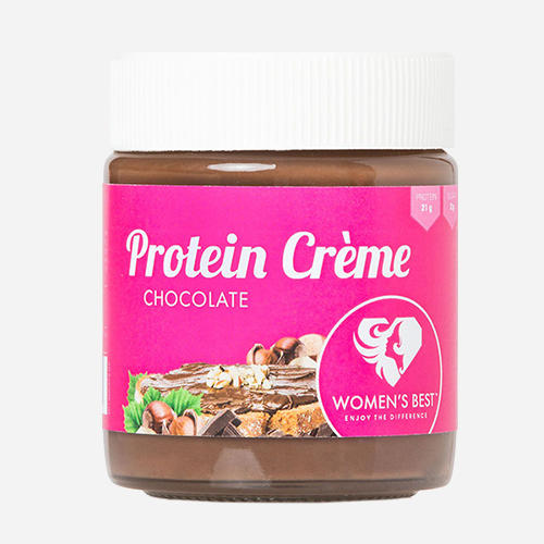 Protein Crème