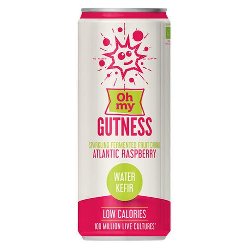 Oh My Gutness Drinks