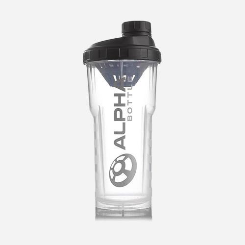 Alpha Bottle 750 ml - Schwarz