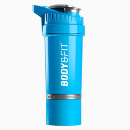 Cyclone Shaker Cup - Light Blue