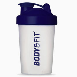 Body & Fit Shaker Cup - Blue 500 ml