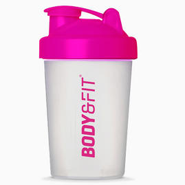 Shaker Body & Fit - Pink 500 ml