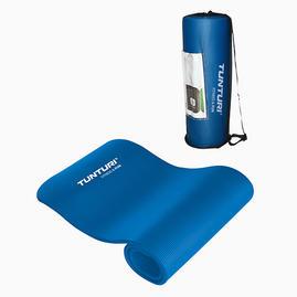 Fitnessmatte - Blau