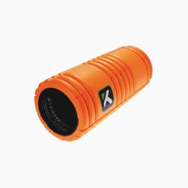 The Grid - Oranje