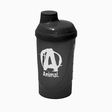 Universal Shaker - 600 ml