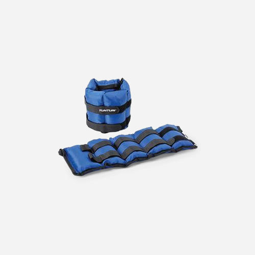 Wrist/Ankle Weights - 2 x 2.25kg